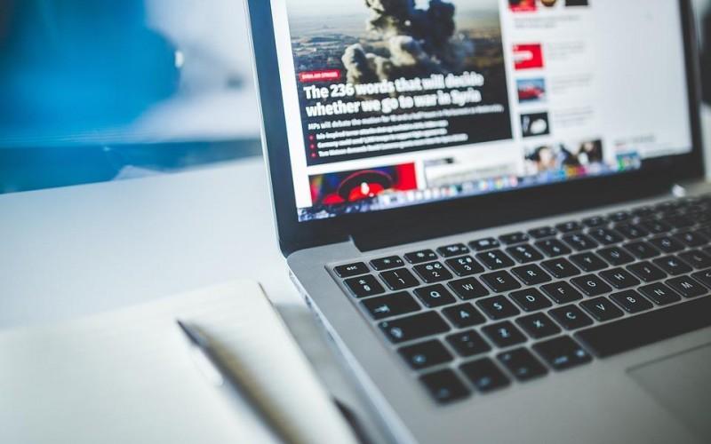 Desenvolvimento de Portais de notícias, blogs e institucionais.
