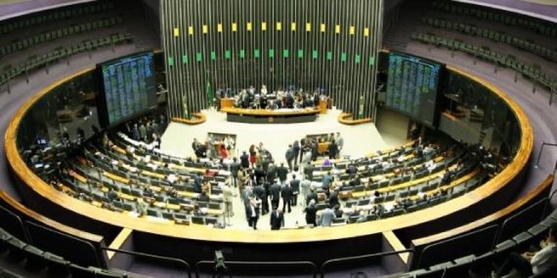 Câmara convoca sessão para adiantar votações