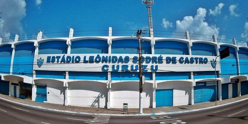 Serviço de jogo: Paysandu x Vila Nova - Ingressos
