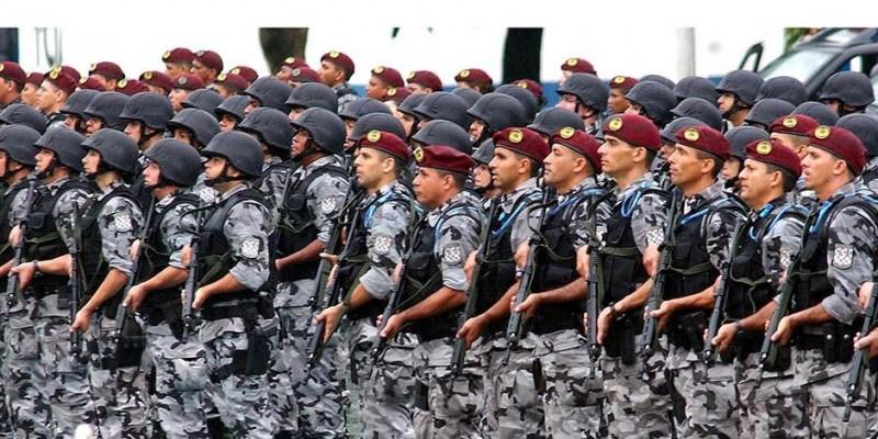 Força Nacional fará segurança para garantir construção de usina no Pará