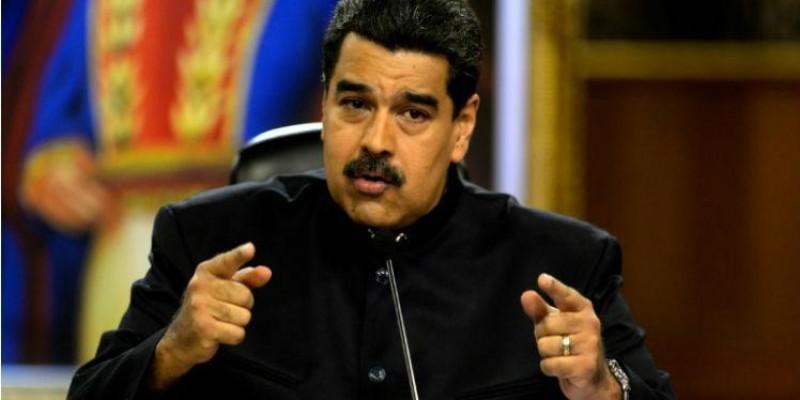 Presidente da Constituinte venezuelana chama Grupo de Lima de 'fracassado'