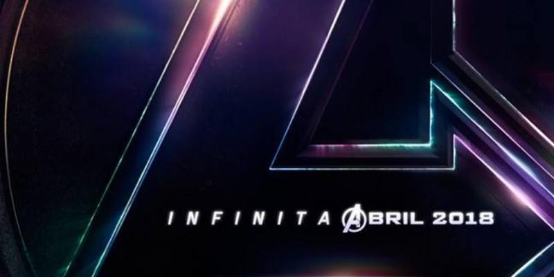 'Vingadores: Guerra infinita' lança primeiro trailer; veja