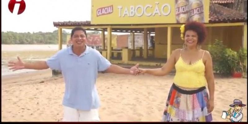 """Lançamento do Curta """"A Orla"""" quinta 19horas, praia do Cruzeiro"""