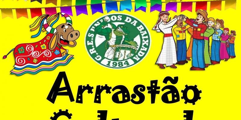 Arrastão Cultural