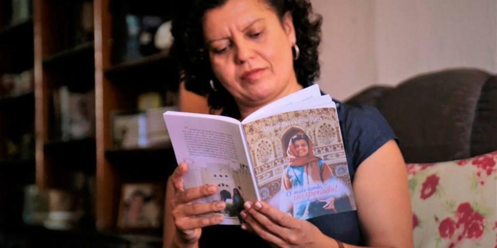 Dica de leitura por Dione Reis
