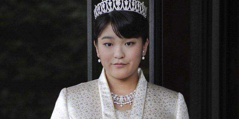 Princesa Mako chega hoje à Belém