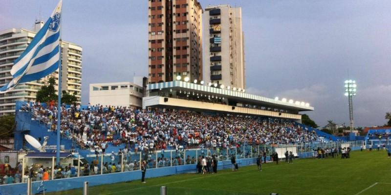 Paysandu chama a torcida e faz promoção para desafio contra o Juventude-RS na Curuzu