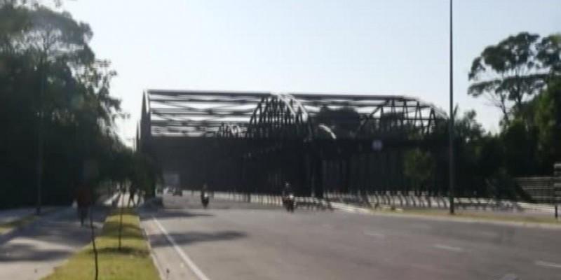 Detran instala radares de fiscalização eletrônica em novo trecho da avenida João Paulo II