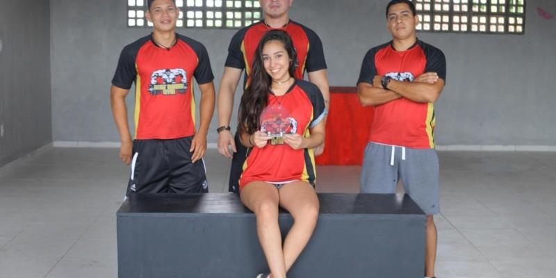 Beatdown Gym - Academia do Ano de Icoaraci
