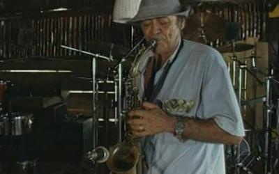 Documentário sobre Mestre Cupijó é lançado no Cine Olympia