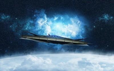 Marinha dos EUA está elaborando novas regras para relatos sobre OVNIs