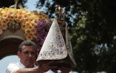 Rainha da Amazônia visita Icoaraci