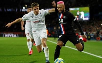 Rodada na Europa tem Neymar em campo e goleada do Liverpool