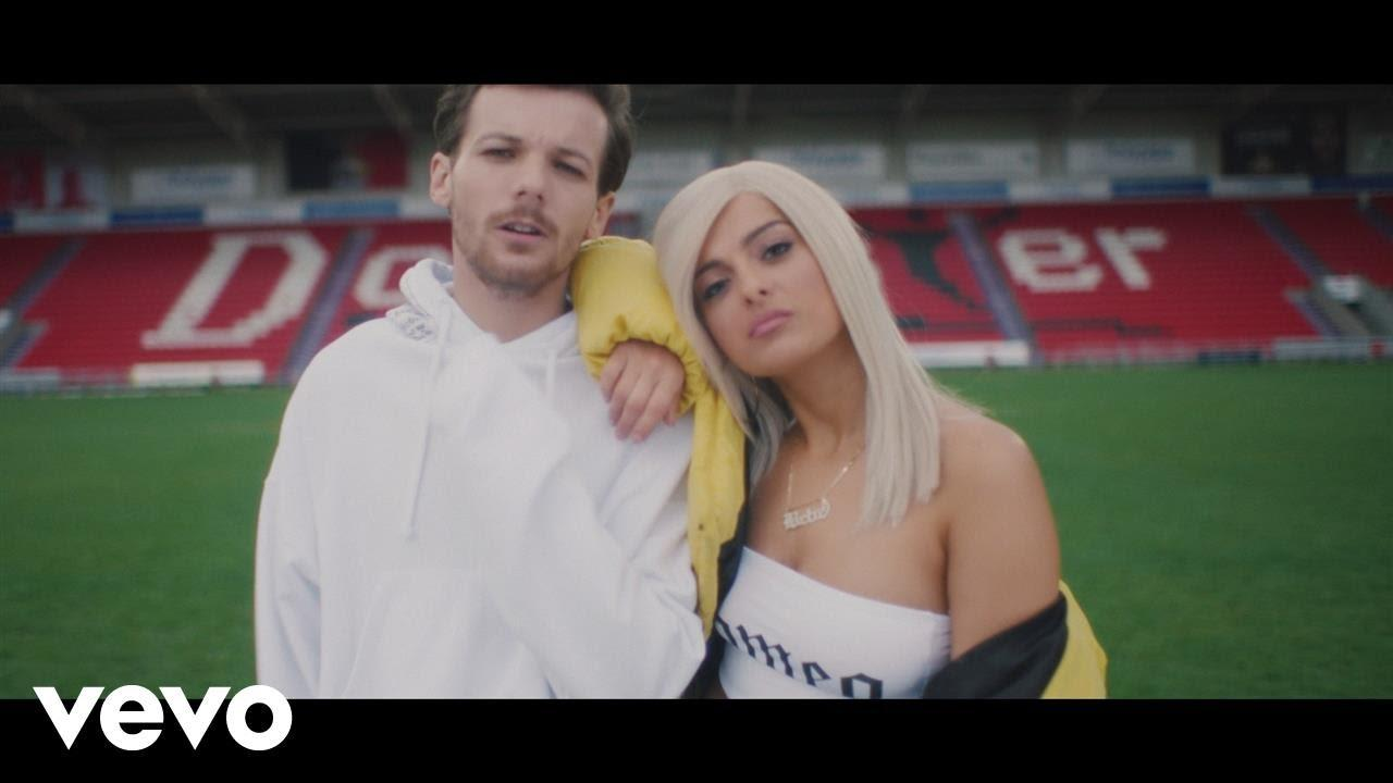 Louis Tomlinson - Back to You  ft. Bebe Rexha, Digital Farm Animals