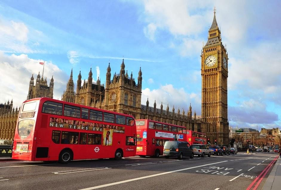 Big Ben de Londres toca suas últimas badaladas antes de quatro anos de silêncio