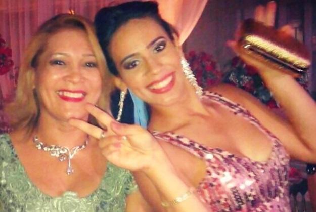 Celebrando a vida - Regina Barros