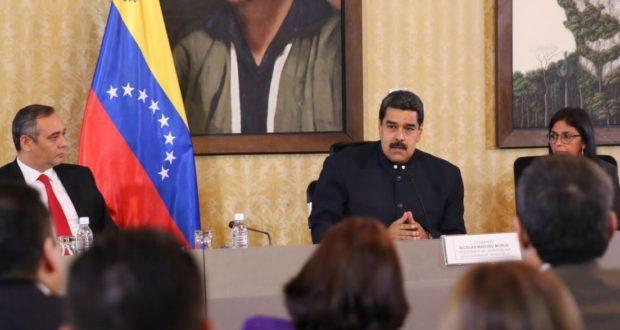 MP da Venezuela vai avaliar possível manipulação de resultados na Constituinte