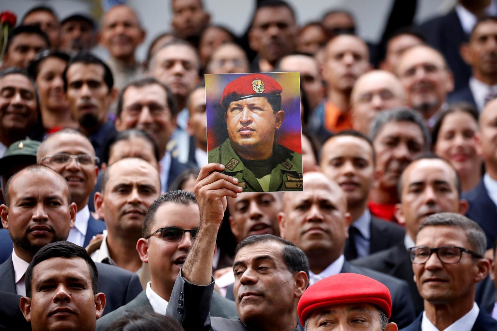 Veja os principais fatos que abalaram a democracia da Venezuela