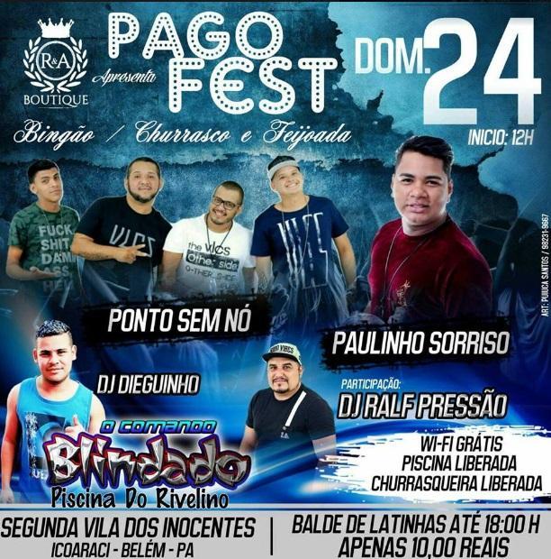 Pago Fest