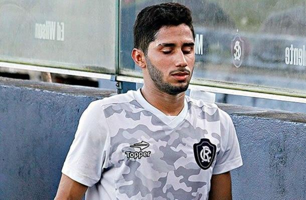 Após cirurgia de grave lesão, Gabriel Lima espera ajudar o Remo em 2018