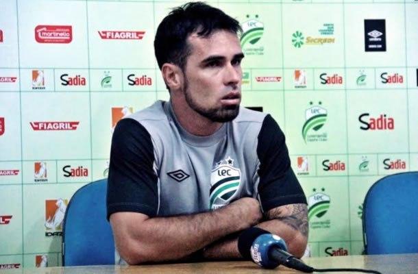 Maico Gaúcho é o favorito para ser o executivo de futebol em 2018