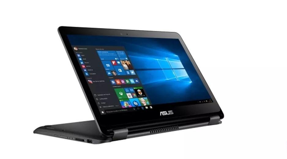Lenovo Yoga 520 ou Asus VivoBook Flip: qual é o melhor notebook 2 em 1