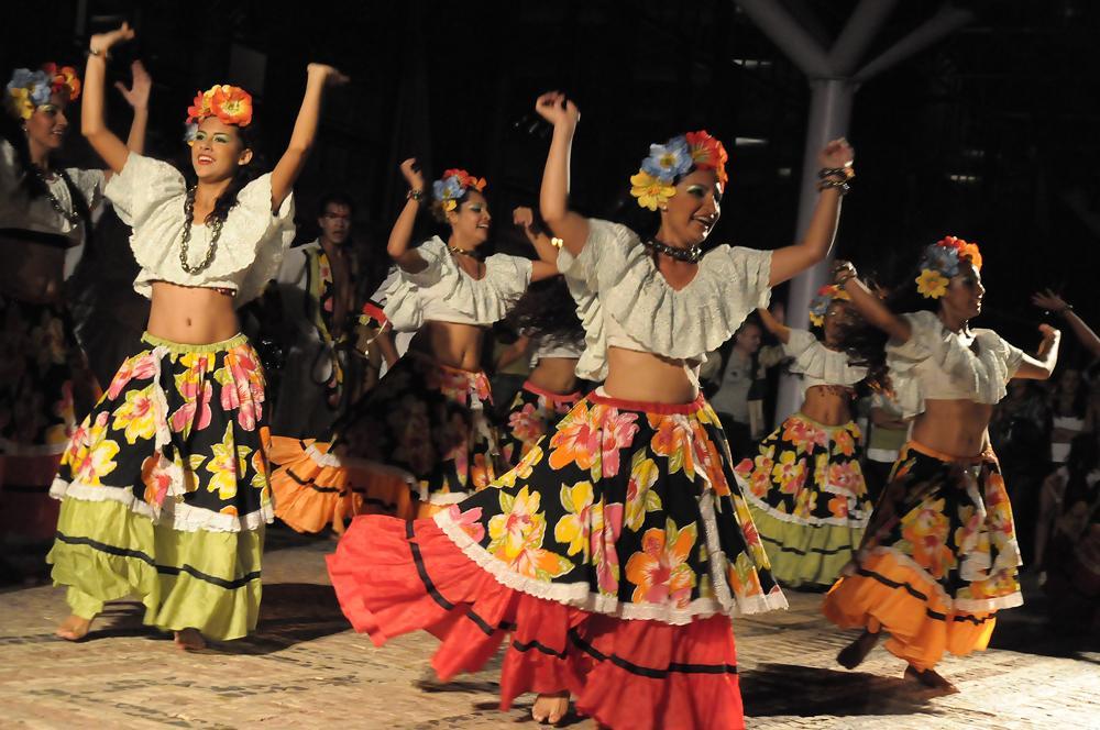 Balé Folclórico da Amazônia celebra 27 anos com espetáculo