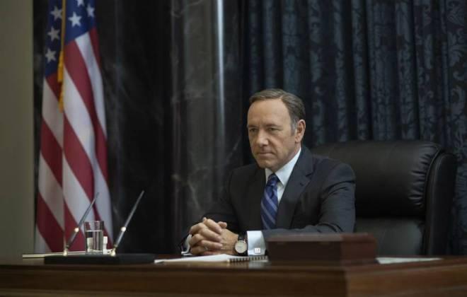 Série símbolo da Netflix, 'House of Cards' será encerrada em meio a polêmica