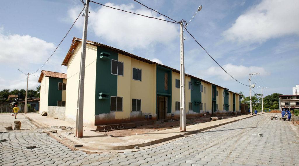 COHAB vai entregar mais 28 unidades habitacionais do Projeto Taboquinha