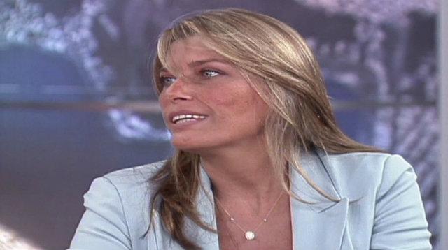 Morre Ana Maria Nascimento, atriz de novelas da Globo e do SBT, aos 65 anos