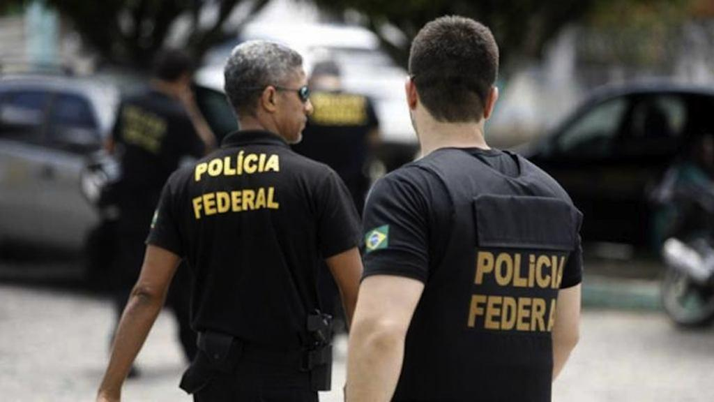 Operação da PF combate fraude licitatória em Belém