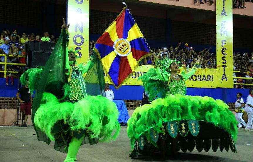 Prefeitura disponibiliza R$ 2 milhões para o carnaval 2018