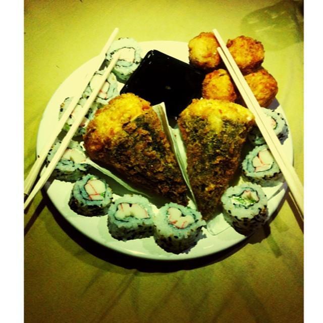 Destaque Cozinha Oriental