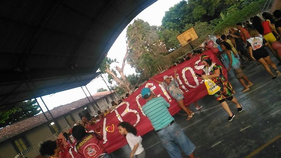 Boêmios é bi campeã do carnaval de Icoaraci