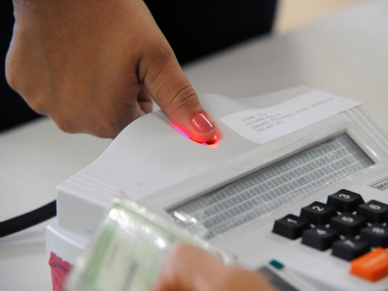 Biométria no Cartório Eleitoral de Icoaraci vai até dia 23