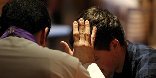 Paróquias em tempo de confissões