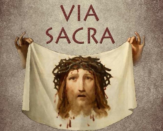 Quarta-feira é dia de Via Sacra pelas ruas de Icoaraci
