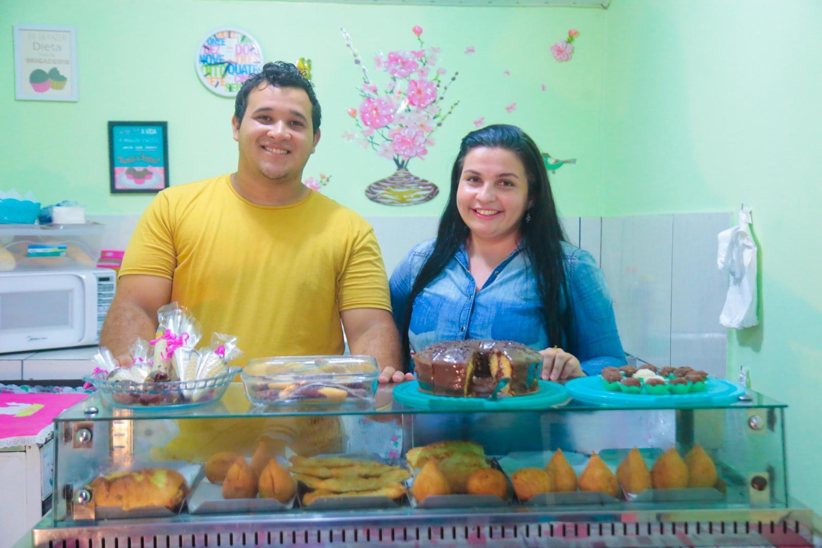 Gastronomia - Uma parada pra lanchar no Delícias da Micha