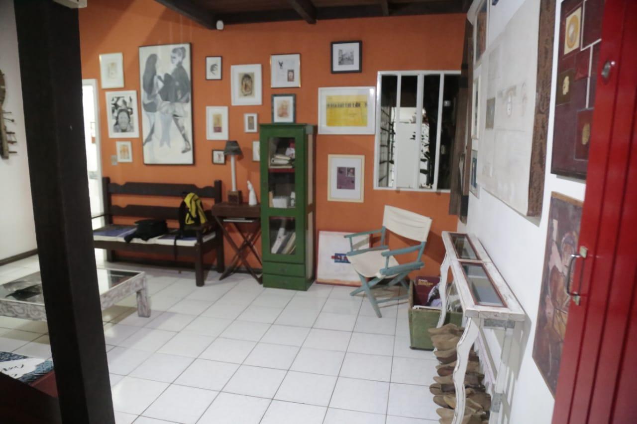 Amanhã (2) aberta mais uma temporada Na Casa do Artista
