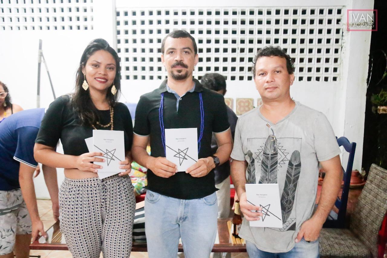 Auda Piani abre o Diario de Viagem à Cabo Verde
