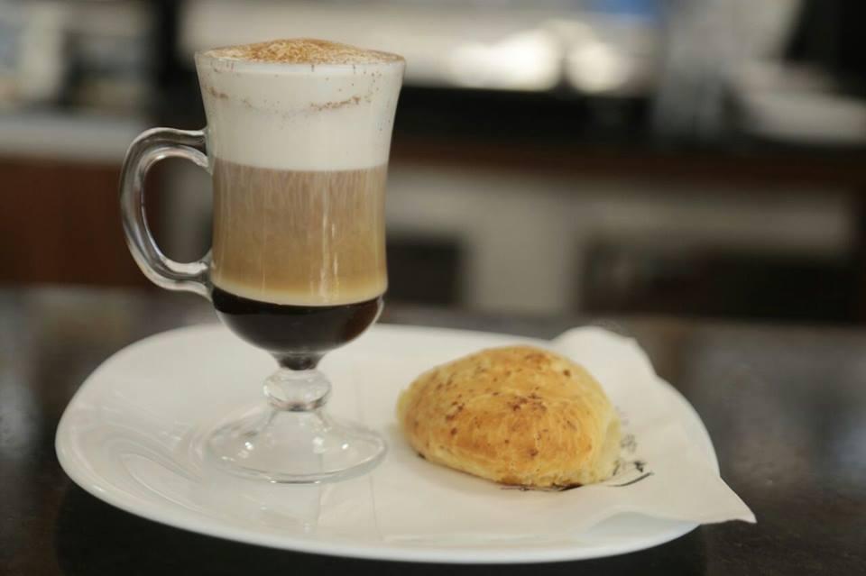 Café com a Seleção