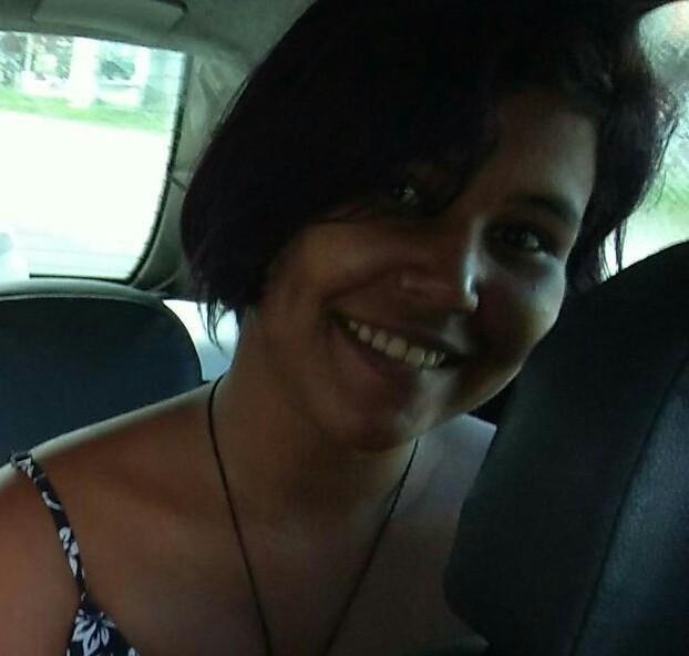 Aline Priscyla Pena Alves está desaparecida