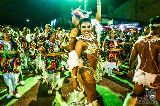 Desfile oficial de Blocos e Escolas de Samba de Icoaraci será dia 1 de março