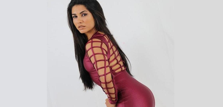 Ingridy Tavares será a Rainha da Bateria do Canal19