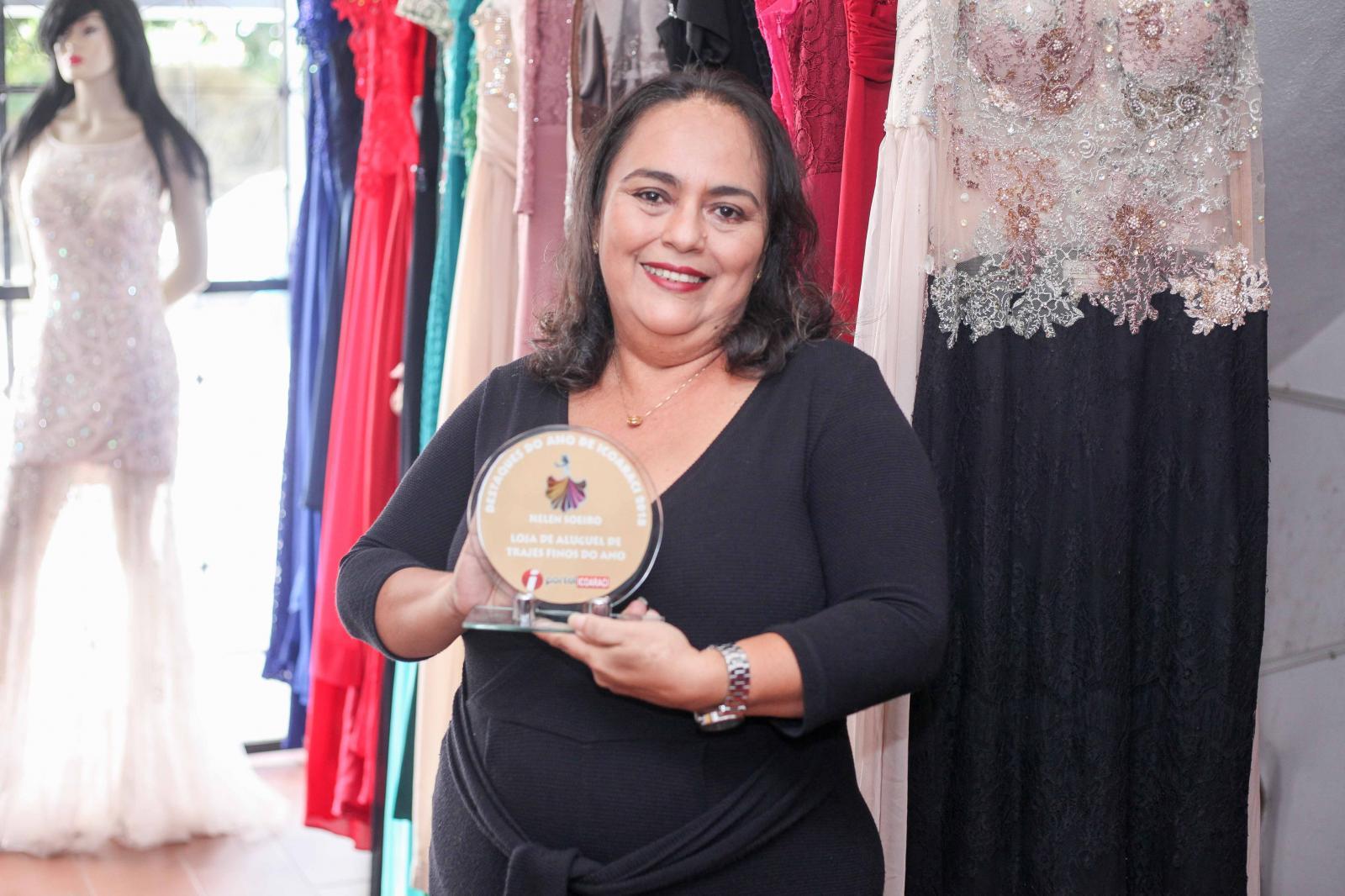 Helen Soeiro - Loja Aluguel de Trajes Finos de Ano de Icoaraci
