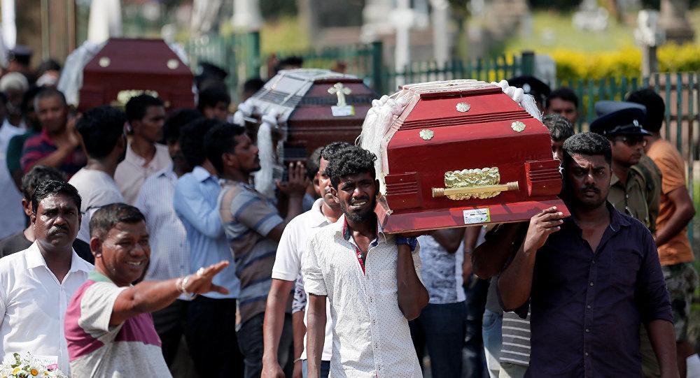 Número de mortos em atentados no Sri Lanka sobe para 359