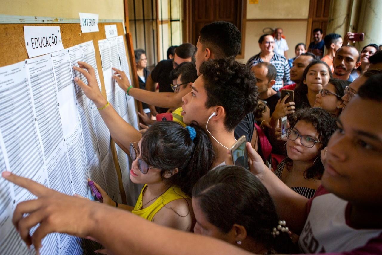 Uepa inscreve até esta quinta para vestibular em Marabá e Redenção