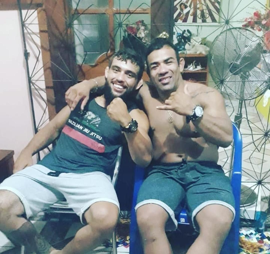 Acusado de matar ex-lutador de MMA passa por audiência de instrução em Belém