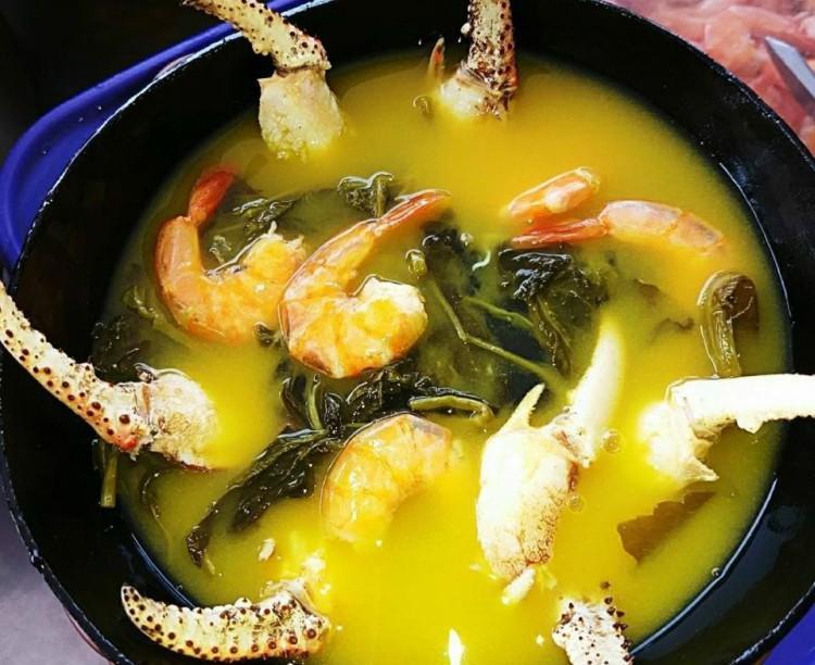 Tacacá - Delicias do Pará
