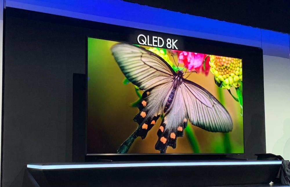 Samsung deixará de fabricar telas LCD para focar no OLED
